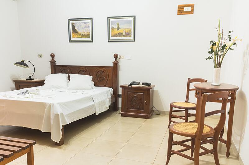 Suite Luxo - Hotel Recreio Jaboticabal